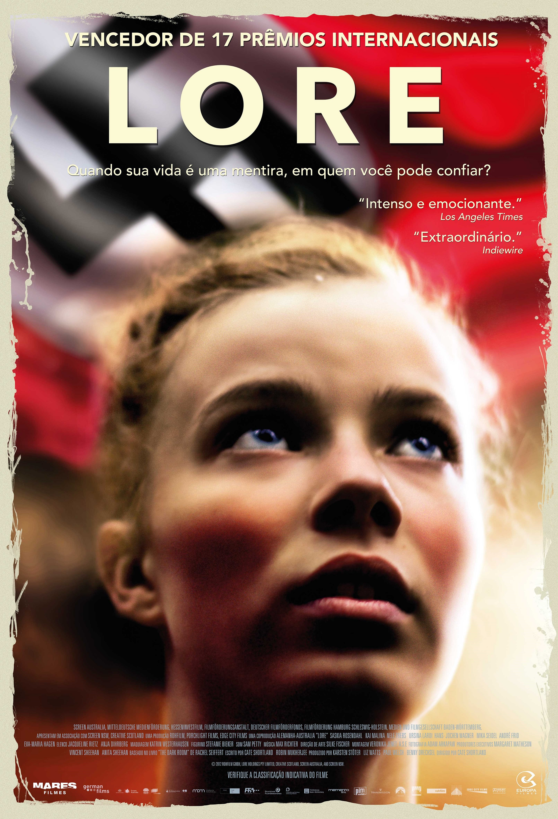 Lore-Official Poster Banner PROMO POSTER-24SETEMBRO2013