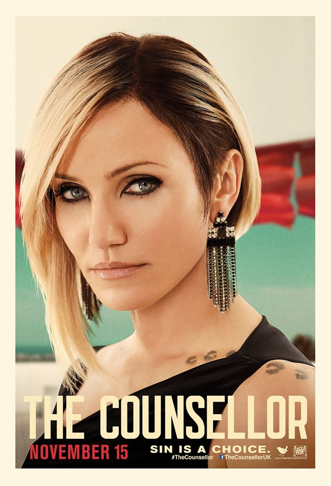 The Counselor-Official Poster Banner PROMO CHAR-11SETEMBRO2013-03