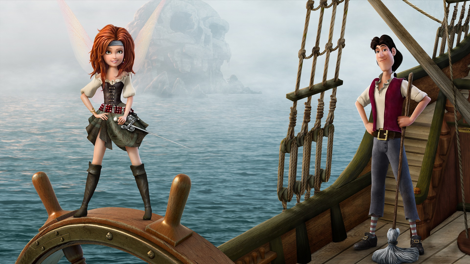 The-Pirate-Fairy-Official-Poster-Banner-PROMO-PHOTO-20SETEMBRO2013
