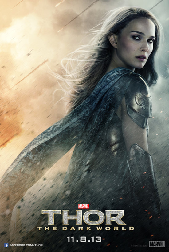 Thor The Dark World-Offcial Poster Banner PROMO POSTER-19SETEMBRO2013-01