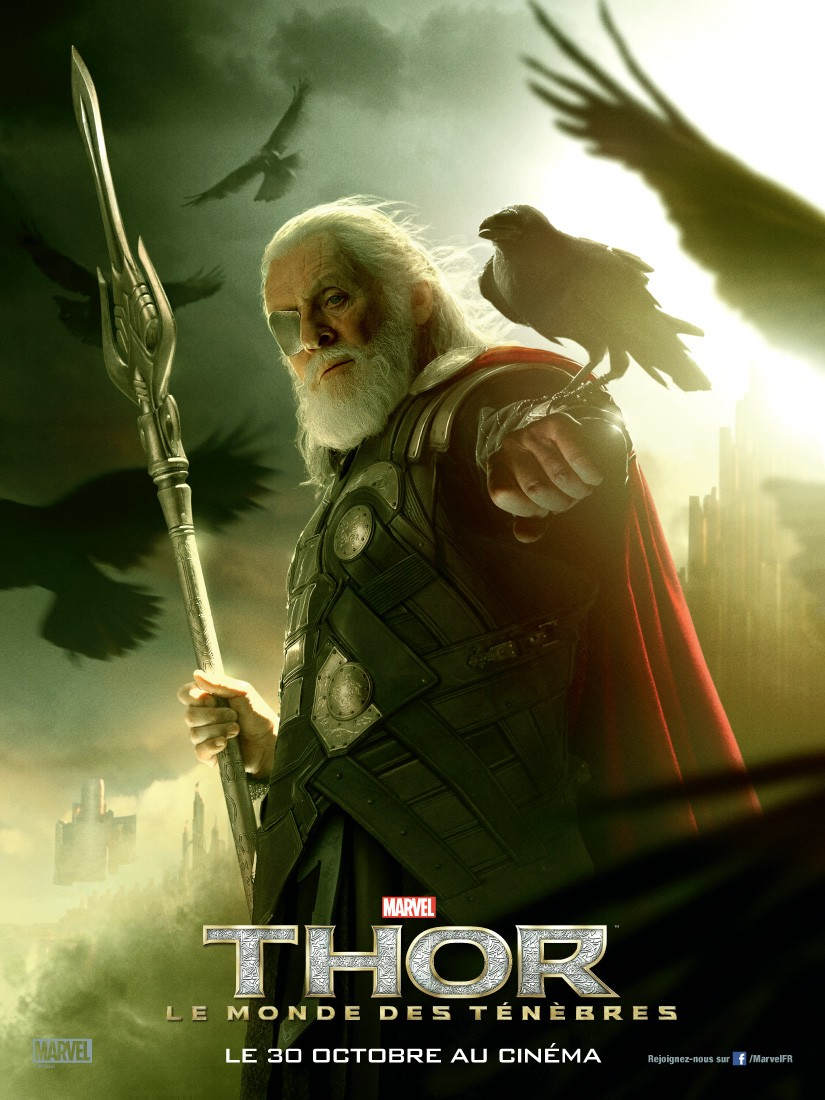 Thor The Dark World-Official Poster Banner PROMO CHAR-12SETEMBRO2013-01