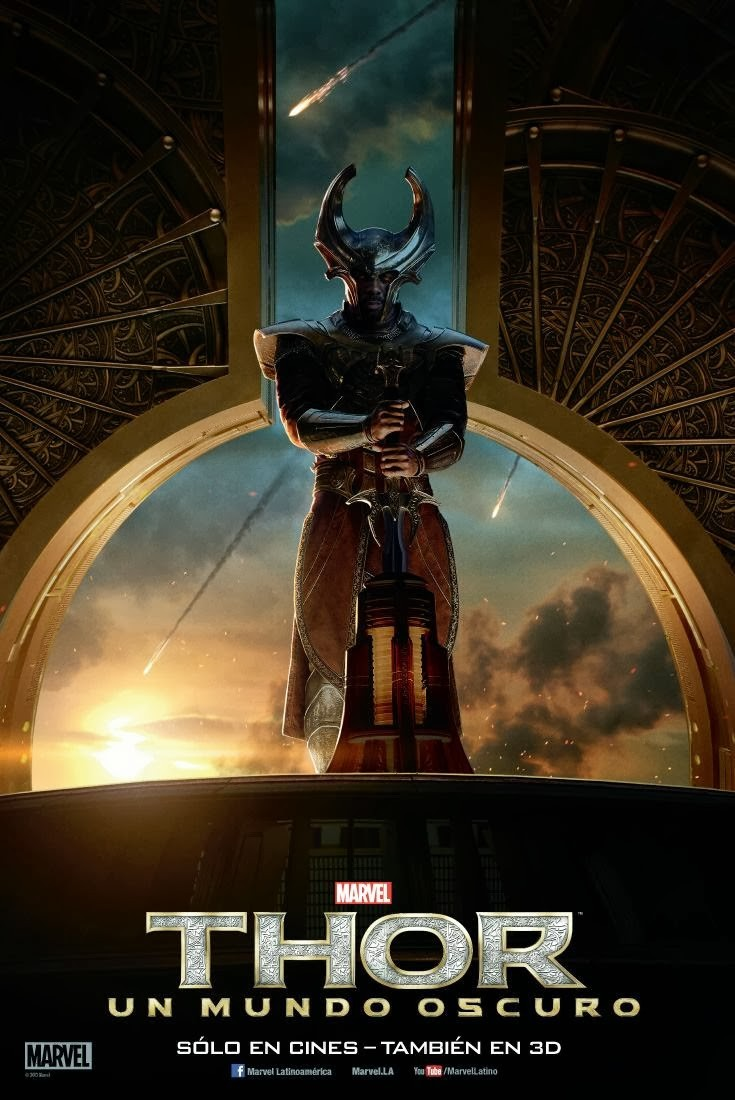 Thor The Dark World-Official Poster Banner PROMO CHAR-26SETEMBRO2013-02