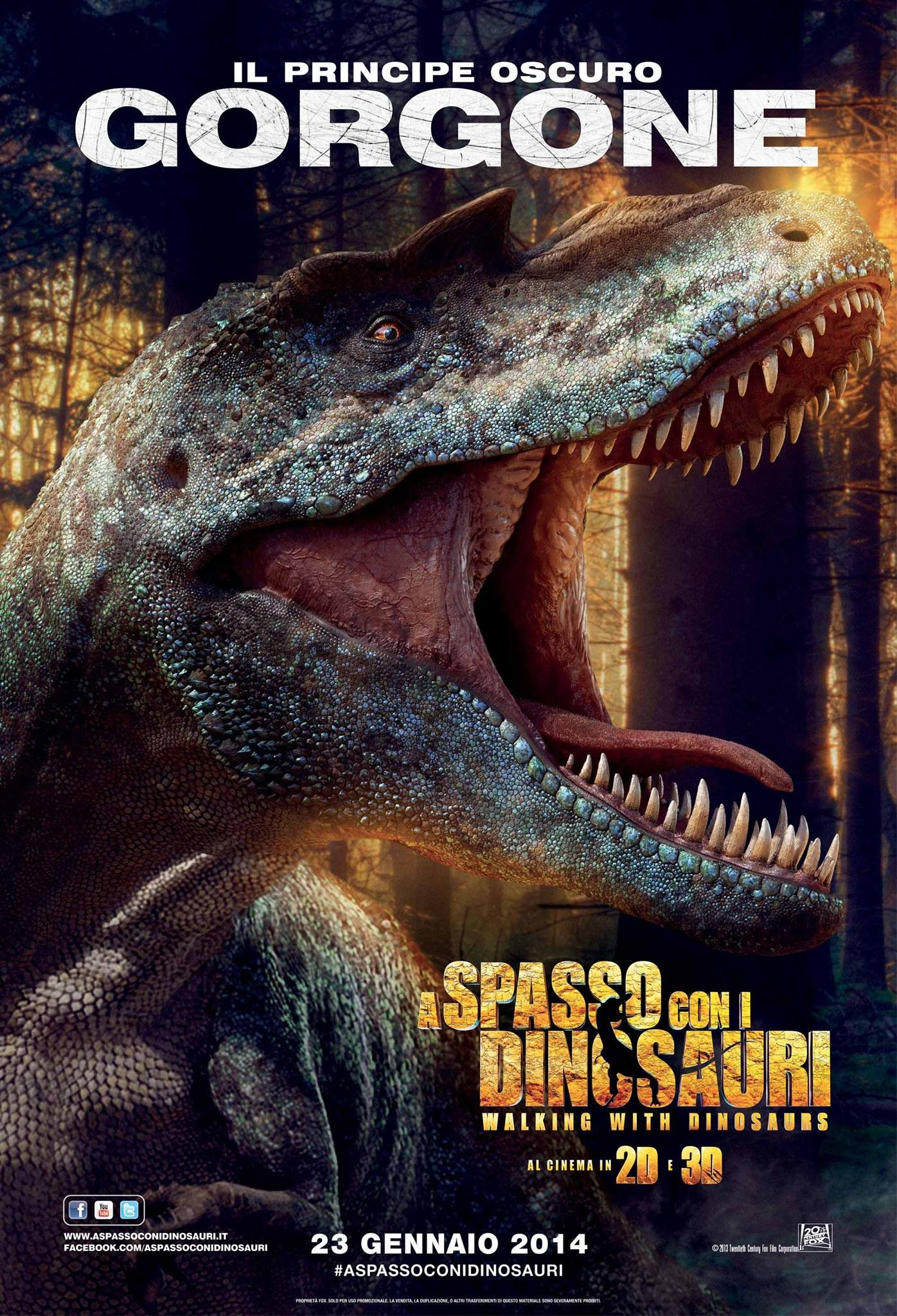 Walking with Dinosaurs-Official Poster Banner PROMO BANNER-27SETEMBRO2013-01