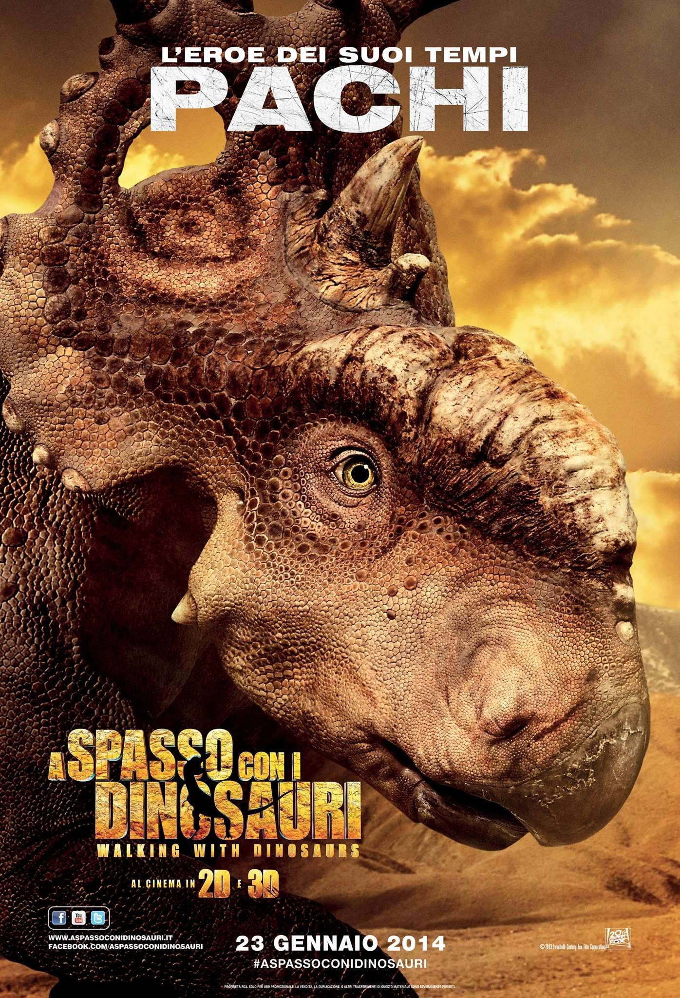 Walking with Dinosaurs-Official Poster Banner PROMO BANNER-27SETEMBRO2013-02