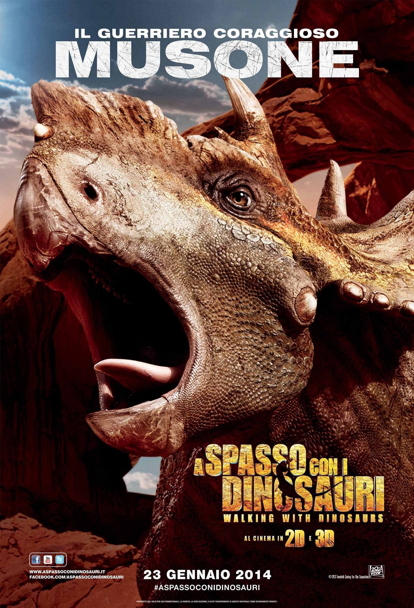 Walking with Dinosaurs-Official Poster Banner PROMO BANNER-27SETEMBRO2013-04