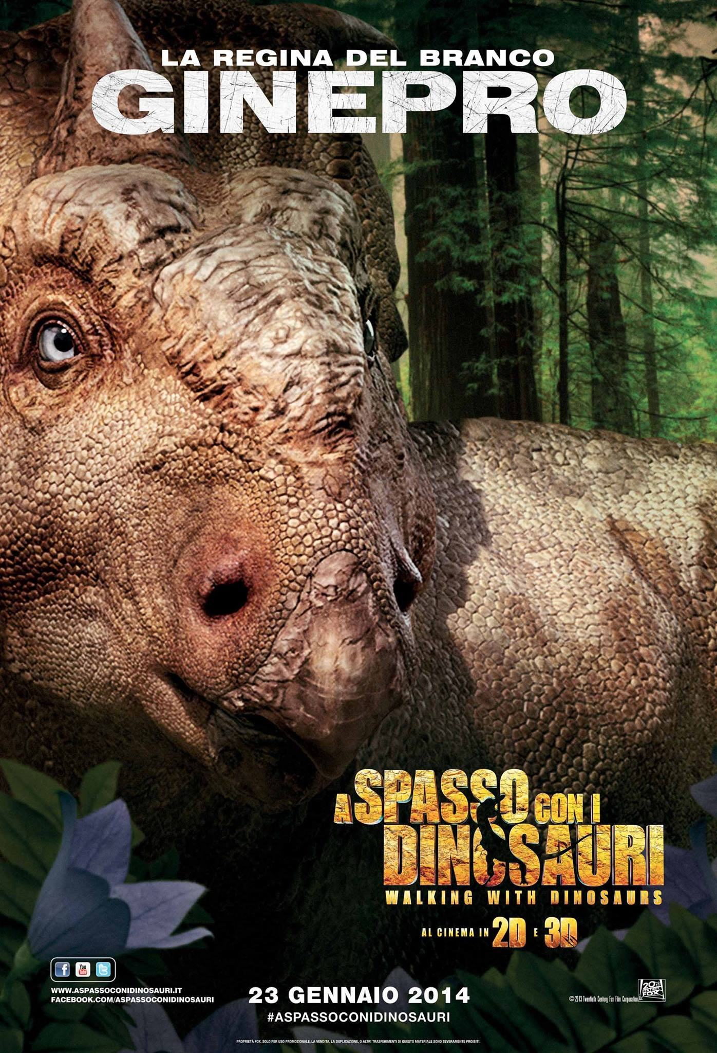 Walking with Dinosaurs-Official Poster Banner PROMO BANNER-27SETEMBRO2013-05