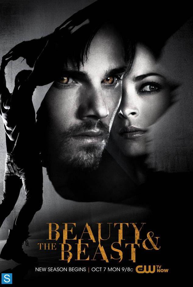 Beauty and the Beast-Season 2-Official Poster Banner PROMO-15OUTUBRO2013-01