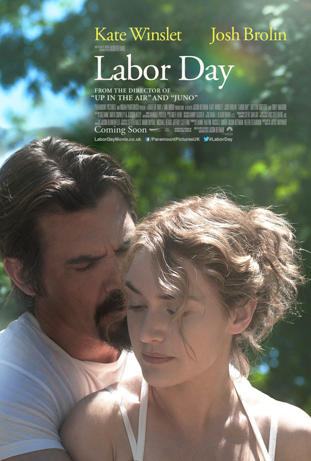 Labor Day-Official Poster Banner PROMO POSTER-14OUTUBRO2013