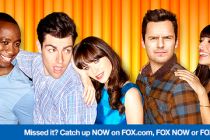 "Vídeo promocional (PROMO) e imagens do episódio (3.05) ""The Box"" de NEW GIRL"