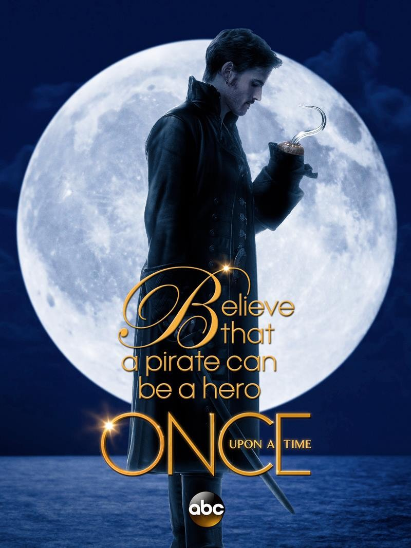 Once Upon a Time-Season 3-Official Poster Banner PROMO POSTER-03OUTUBRO2013-01