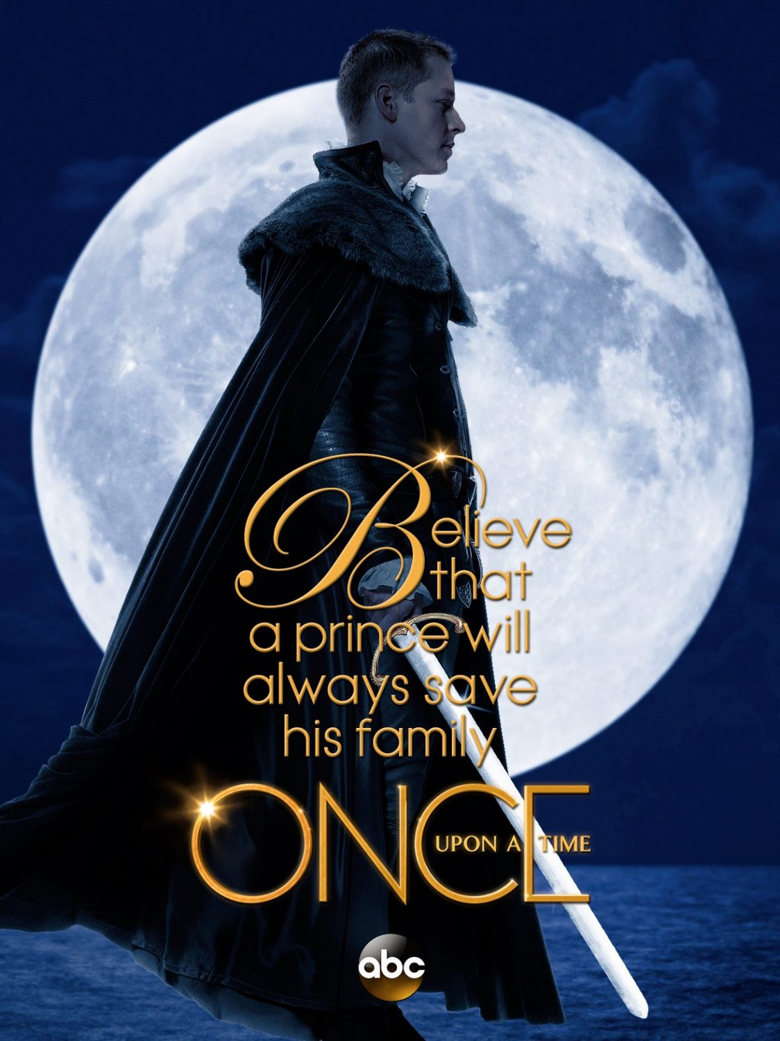 Once Upon a Time-Season 3-Official Poster Banner PROMO POSTER-03OUTUBRO2013-03