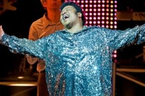 Tim Maia – Vale Tudo, o musical faz curta temporada no Teatro do Bourbon Country