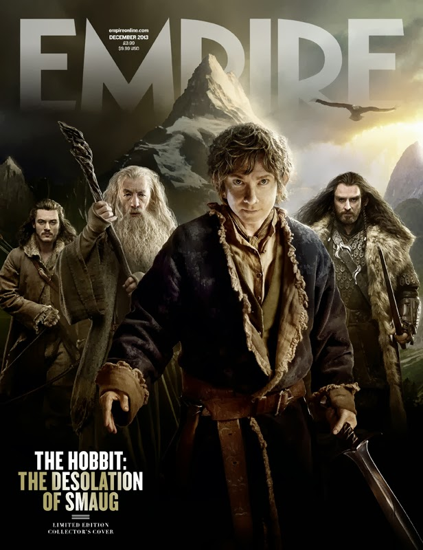 The Hobbit The Desolation of Smaug-OFFICIAL PHOTOS PROMO EMIPE-30OUTUBRO2013-01