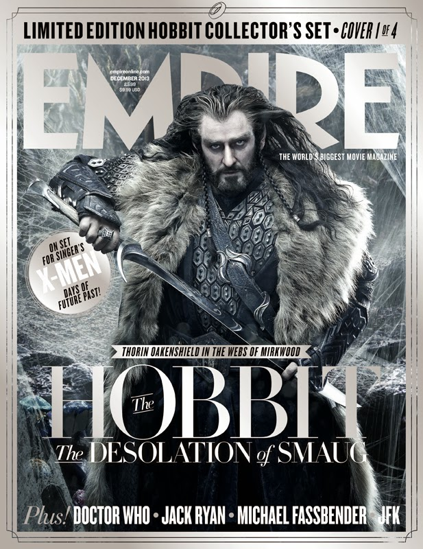 The Hobbit The Desolation of Smaug-OFFICIAL PHOTOS PROMO EMIPE-30OUTUBRO2013-05