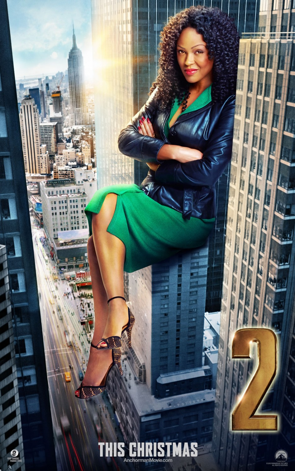 Anchorman 2 The Legend Continues-Official Poster Banner PROMO XLG-26NOVEMBRO2013-02
