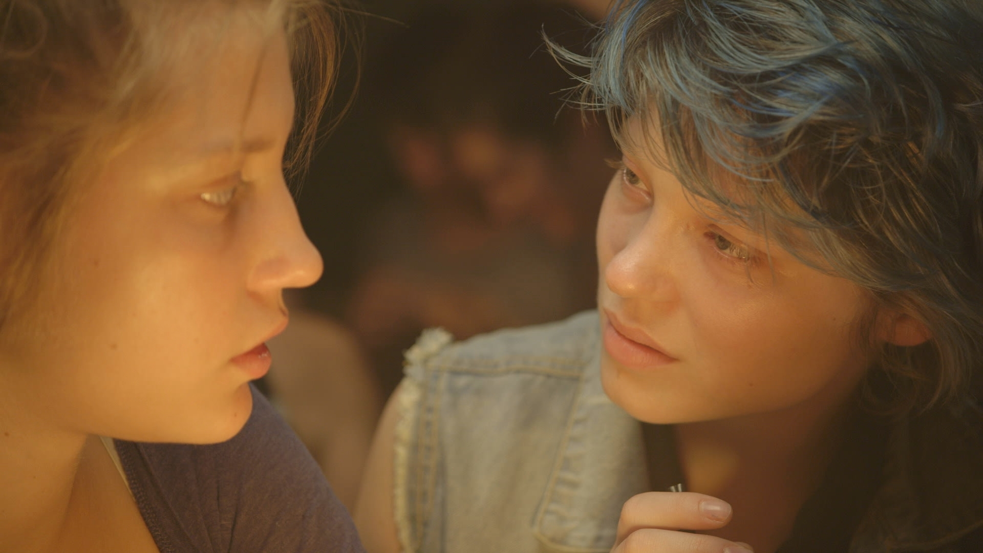 Blue is the Warmest Color-Official Poster Banner PROMO POSTER-05SETEMBRO2013-01