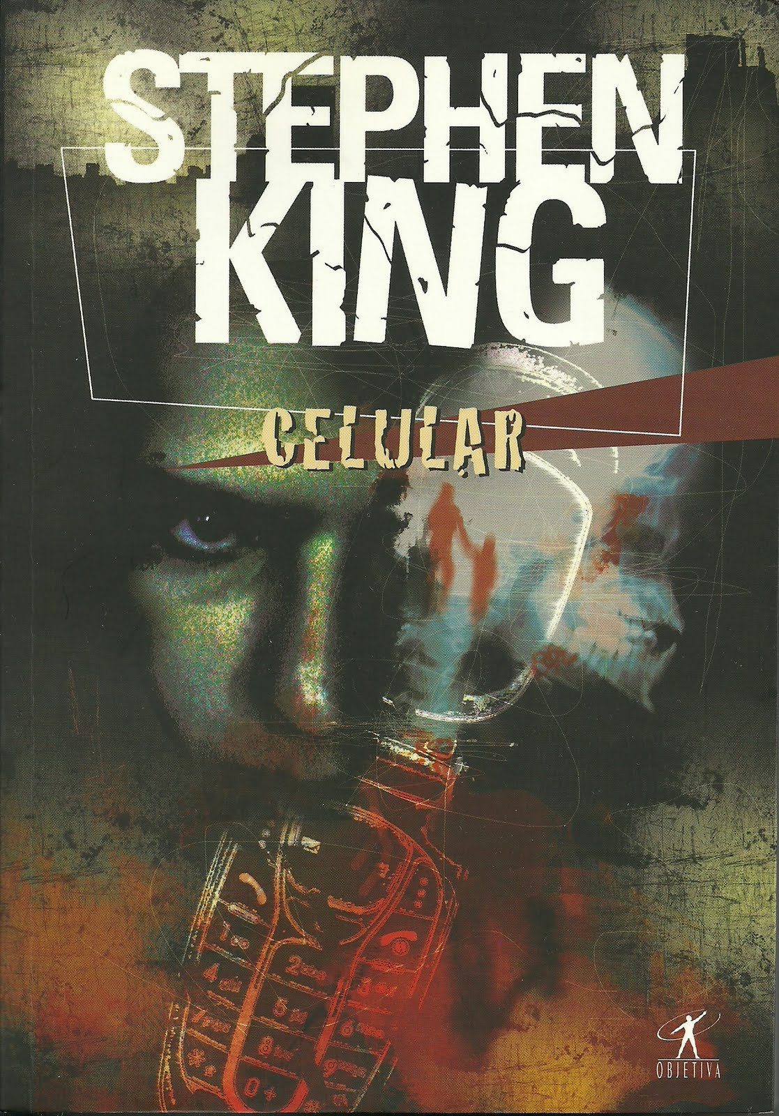 CELL-Stephen King-Book Brasil-OFFICIAL PROMO PHOTO-06NOVEMBRO2013