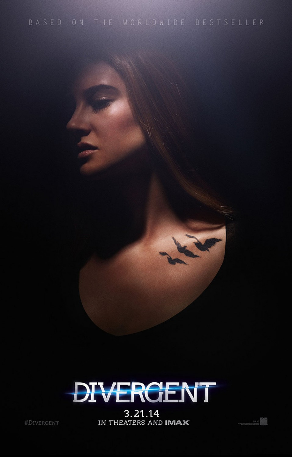 Divergent-Official Poster Banner PROMO CHAR XLG-11NOVEMBRO2013-01