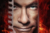 Jean-Claude Van Damme estampa PÔSTER do thriller de ação ENEMIES CLOSER