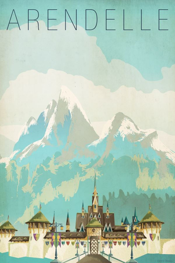 Frozen-Official Poster Banner PROMO PHOTOS-11NOVEMBRO2013-06