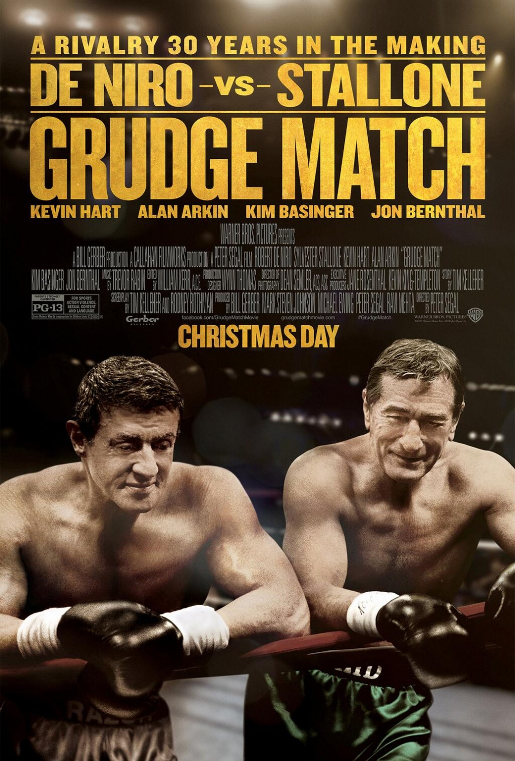 Grudge Match-Official Poster Banner PROMO POSTER XLG-01NOVEMBRO2013