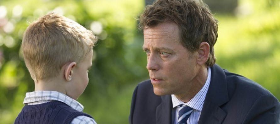 Estrelado por Greg Kinnear e Kelly Reilly, drama HEAVEN IS FOR REAL ganha primeiro PÔSTER e TRAILER!