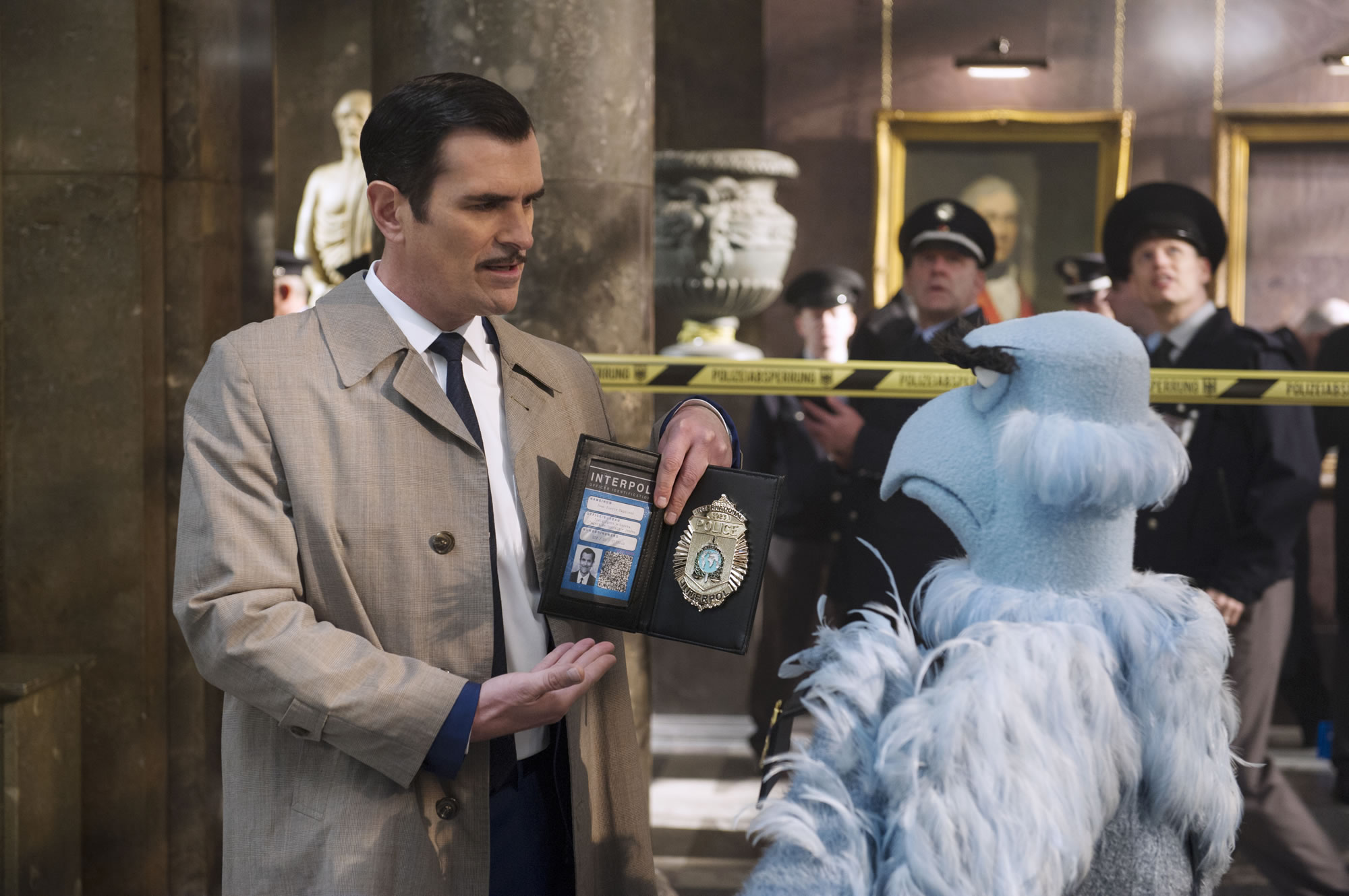 MUPPETS MOST WANTED-Official Poster Banner PROMO PHOTOS-21NOVEMBRO2013-01