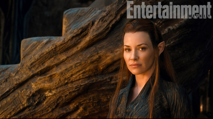 THE HOBBIT THE DESOLATION OF SMAUG-Official Poster Banner PROMO EW-07NOVEMBRO2013-01