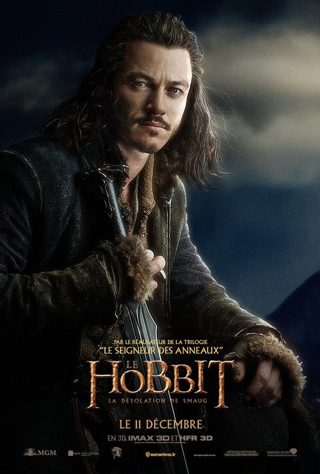 THE HOBBIT THE DESOLATION OF SMAUG-Official Poster Banner PROMO INTERNATIONAL-07NOVEMBRO2013-03