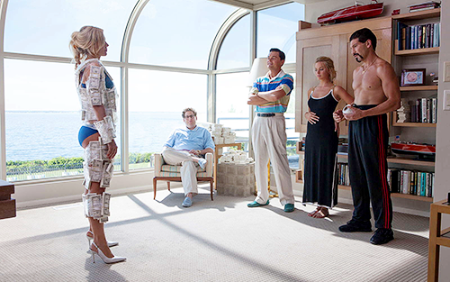 THE WOLF OF WALL STREET-Official Poster Banner PROMO PHOTOS-22NOVEMBRO2013-05