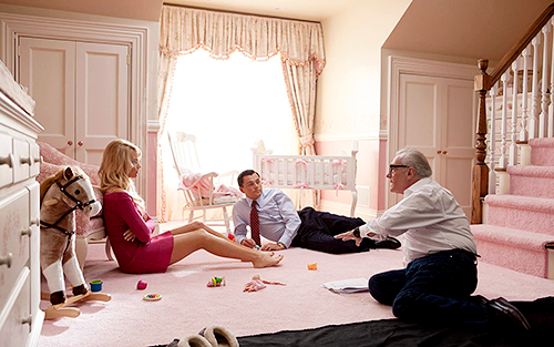 THE WOLF OF WALL STREET-Official Poster Banner PROMO PHOTOS-22NOVEMBRO2013-06