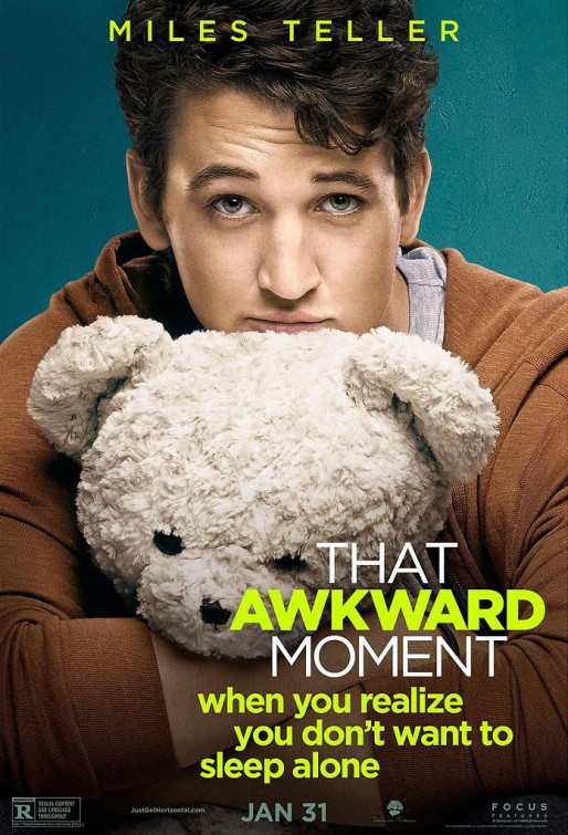 That Awkward Moment-Official Poster Banner PROMO CHAR-22NOVEMBRO2013-02
