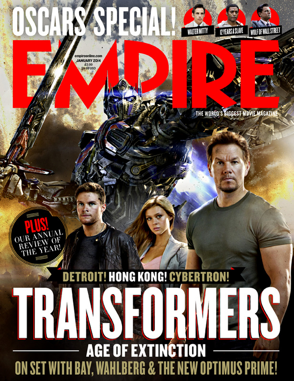 Transformers Age of Extinction-Official Poster Banner PROMO EMPIRE-29NOVEMBRO2013-10