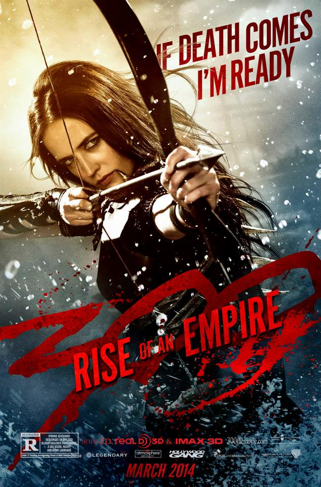 300 Rise of an Empire-Official Poster Banner PROMO CHAR-20DEZEMBRO2013-01