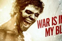 'War is in my Blood' anuncia PÔSTER com Calisto (Jack O'Connell) na aventura épica 300 – A ASCENSÃO DO IMPÉRIO