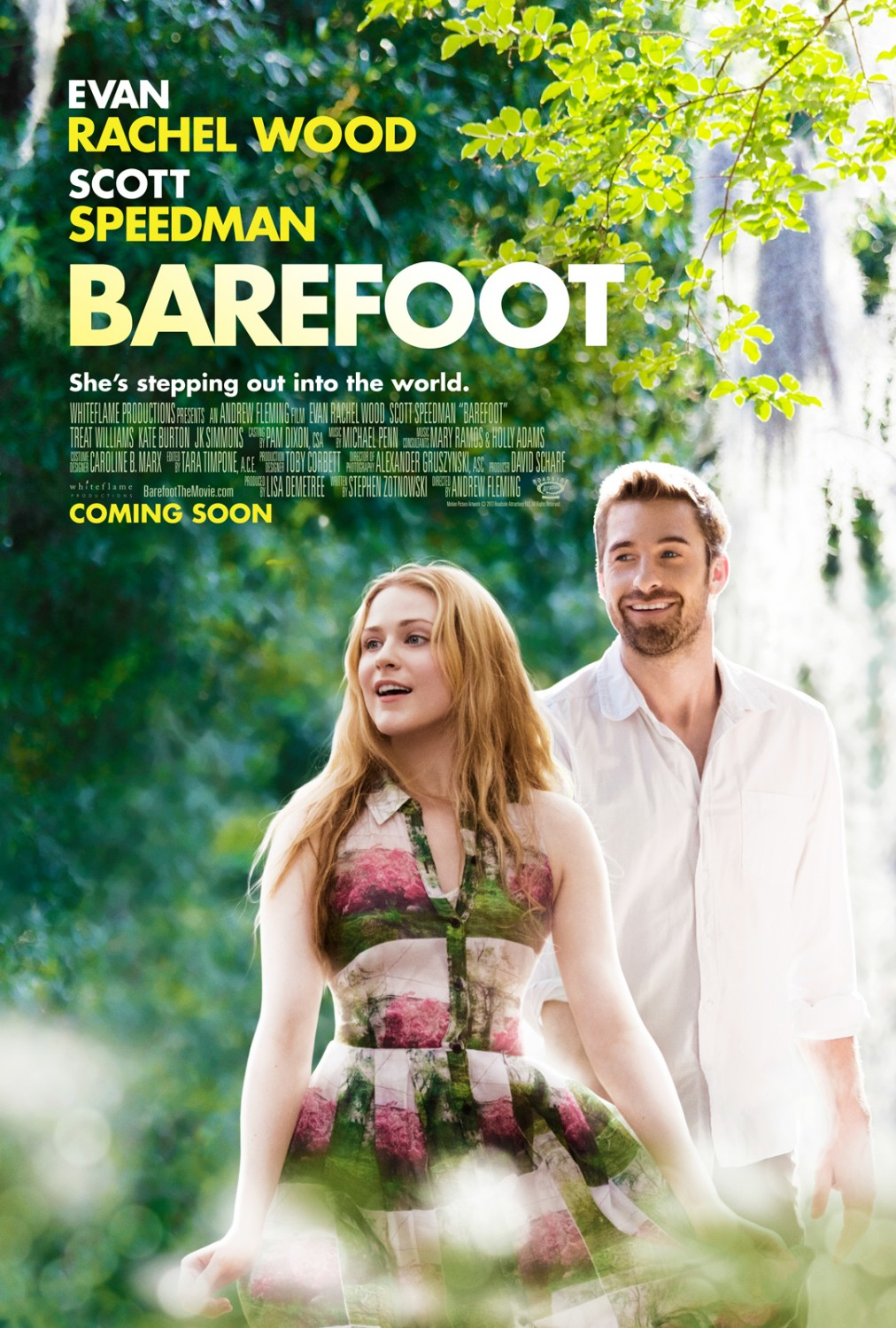 BAREFFOOT-Official Poster Banner PROMO POSTER XLG-06DEZEMBRO2013-01