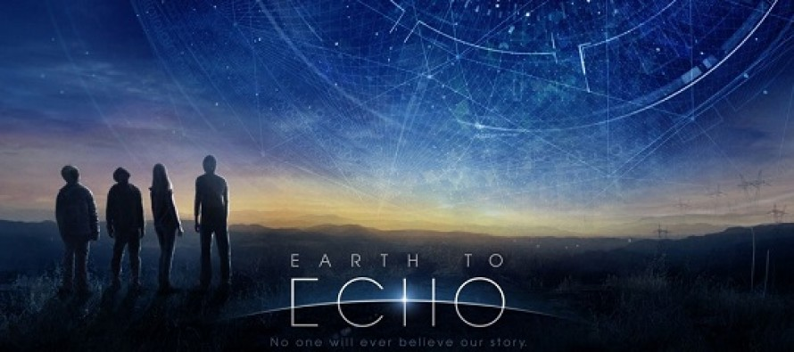 Assista ao segundo TRAILER para aventura sci-fi EARTH TO ECHO!