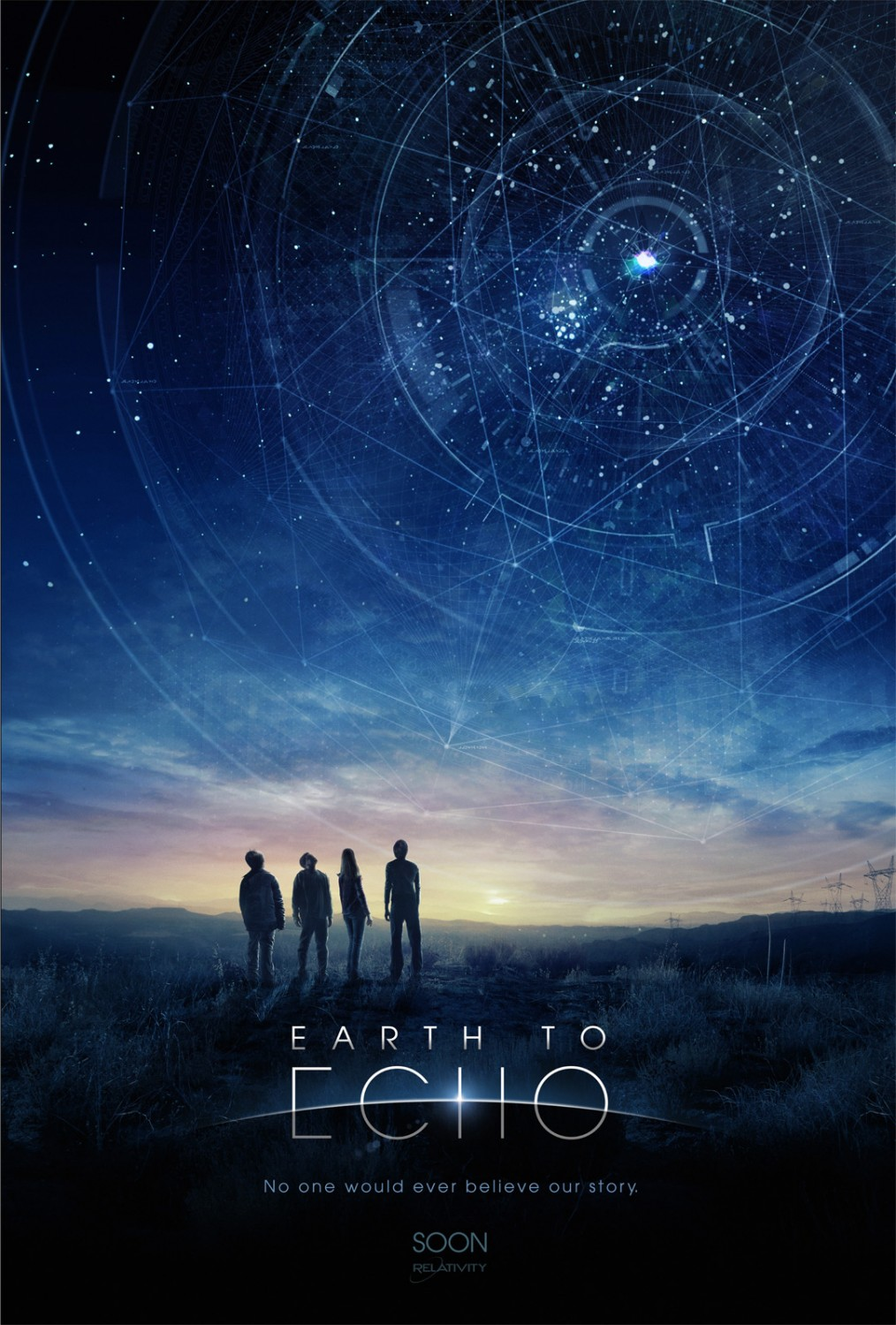 EARTH TO ECHO-Official Poster Banner PROMO POSTER BANNER-13DEZEMBRO2013-02