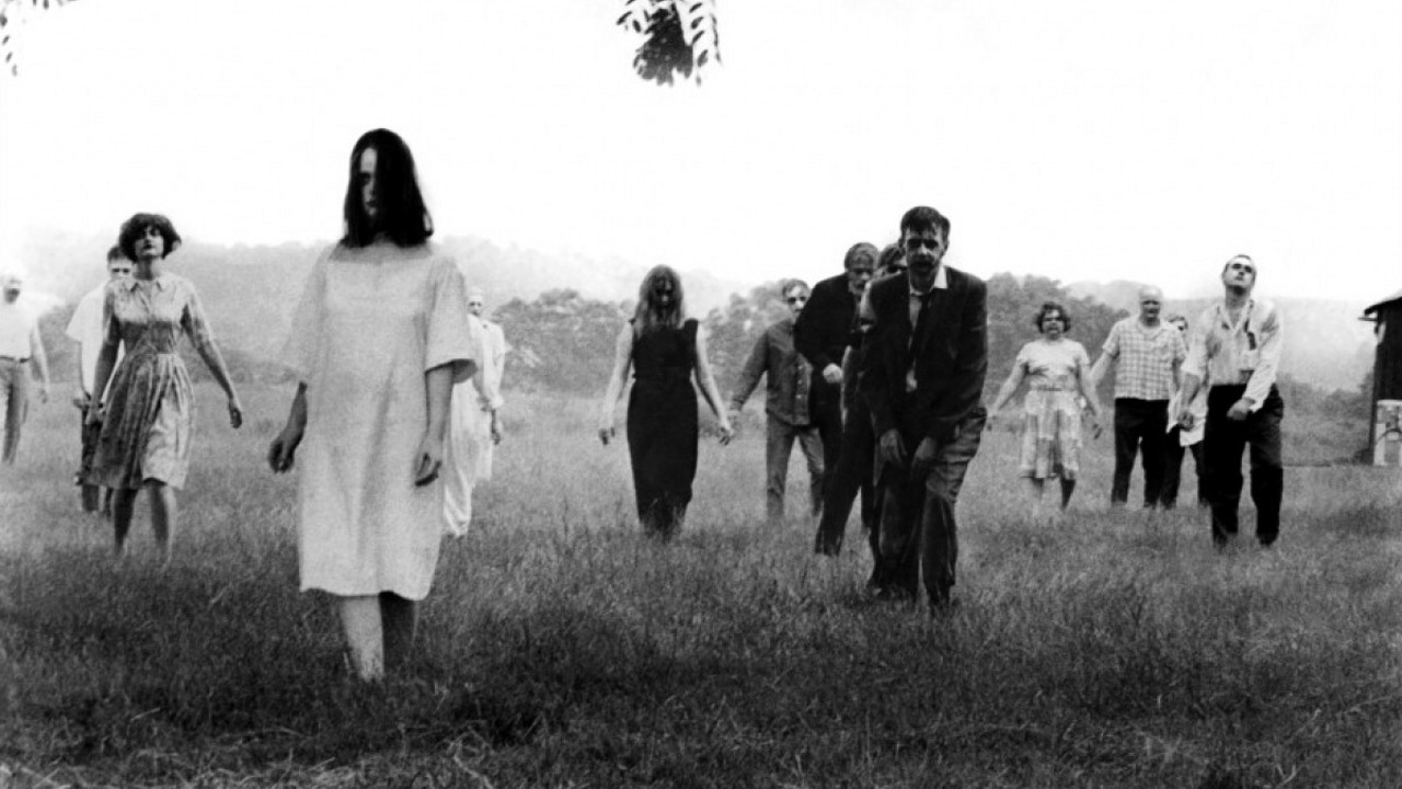 MIS-George Romero 2013-Night of the Living Dead-PROMO PHOTOS-10DEZEMBRO2013