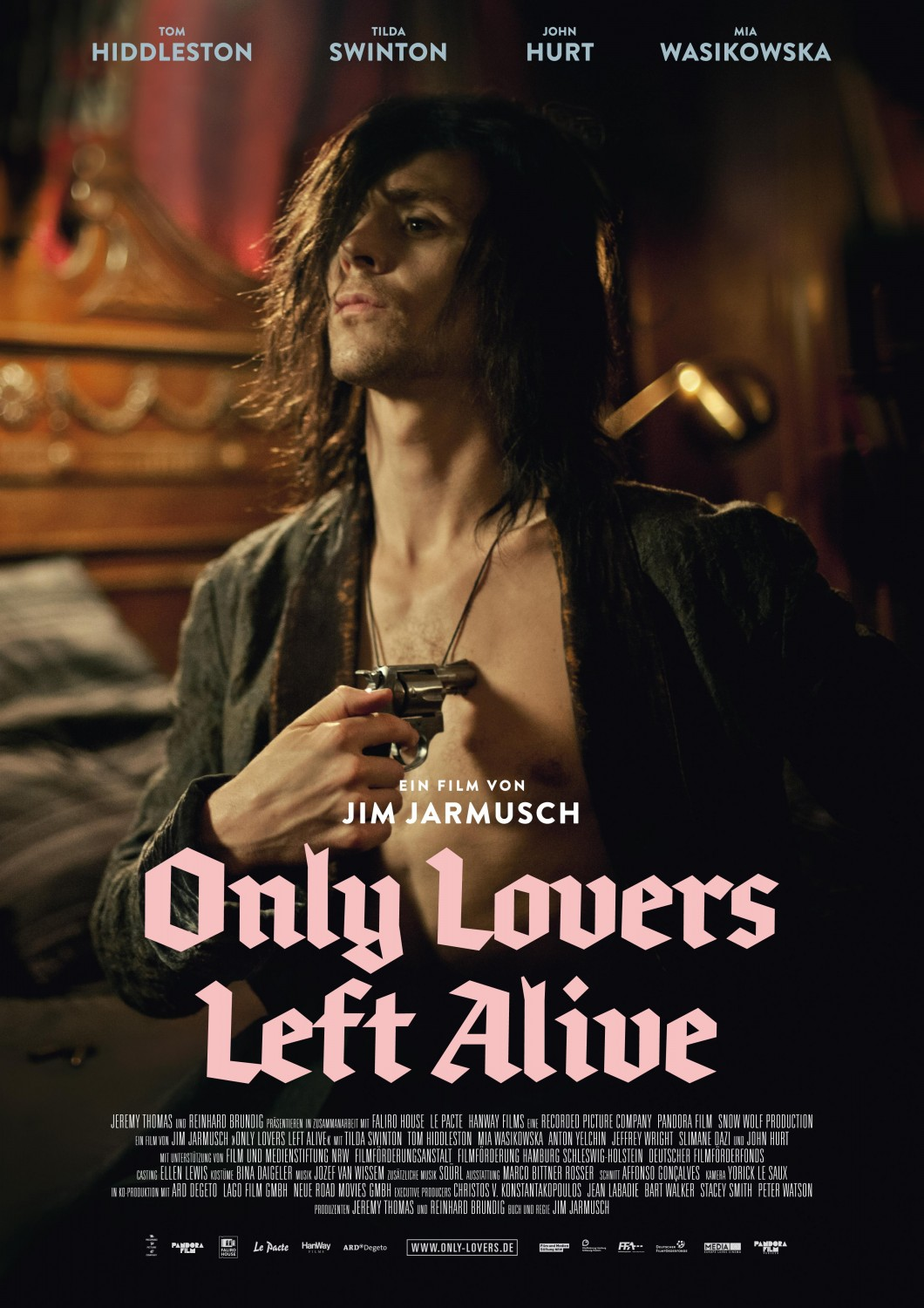 ONLY LOVERS LEFT ALIVE-Official Poster Banner PROMO POSTER-09DEZEMBRO2013-02