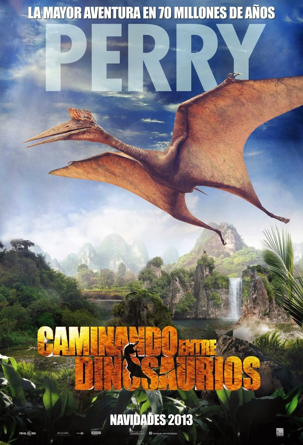 Walking with Dinosaurs 3D-Official Poster Banner PROMO INTERNACIONAL-03DEZEMBRO2013-02