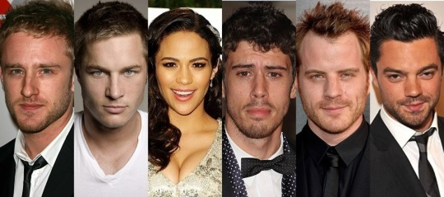 Ben Foster, Paula Patton, Dominic Cooper e mais são anunciados no elenco de WORLD OF WARCRAFT