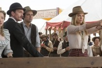 Assista ao COMERCIAL do Super Bowl e TRAILER inédito de A MILLION WAYS TO DIE IN THE WEST, faroeste de Seth MacFarlane