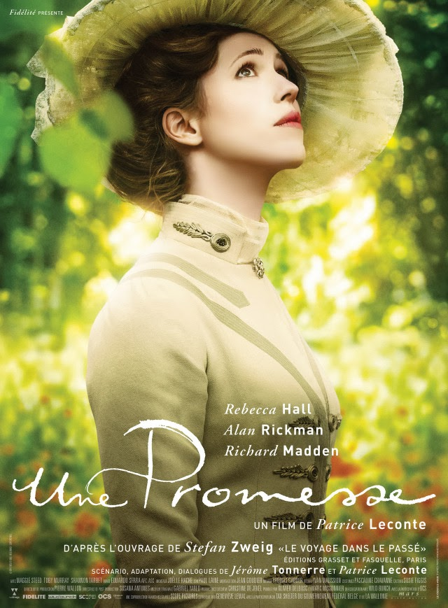 A PROMISE-Official Poster Banner PROMO POSTER-06JANEIRO2014