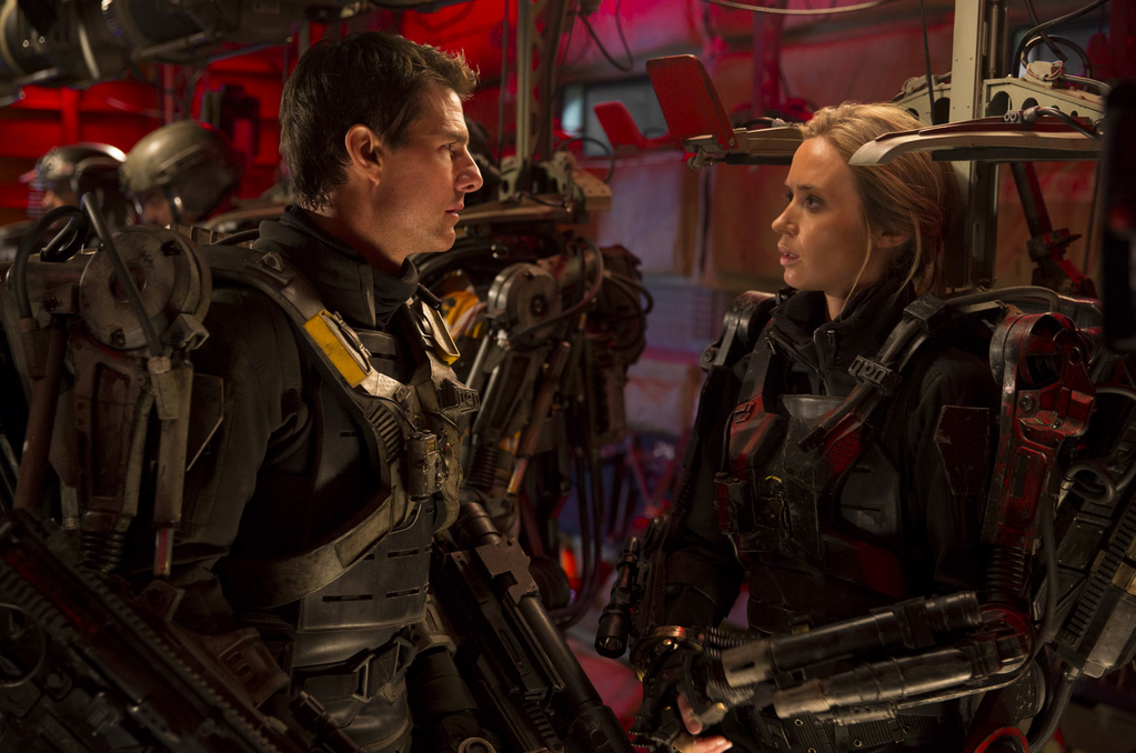 Edge of Tomorrow-Official Poster Banner PROMO PHOTO-16JANEIRO2014-01