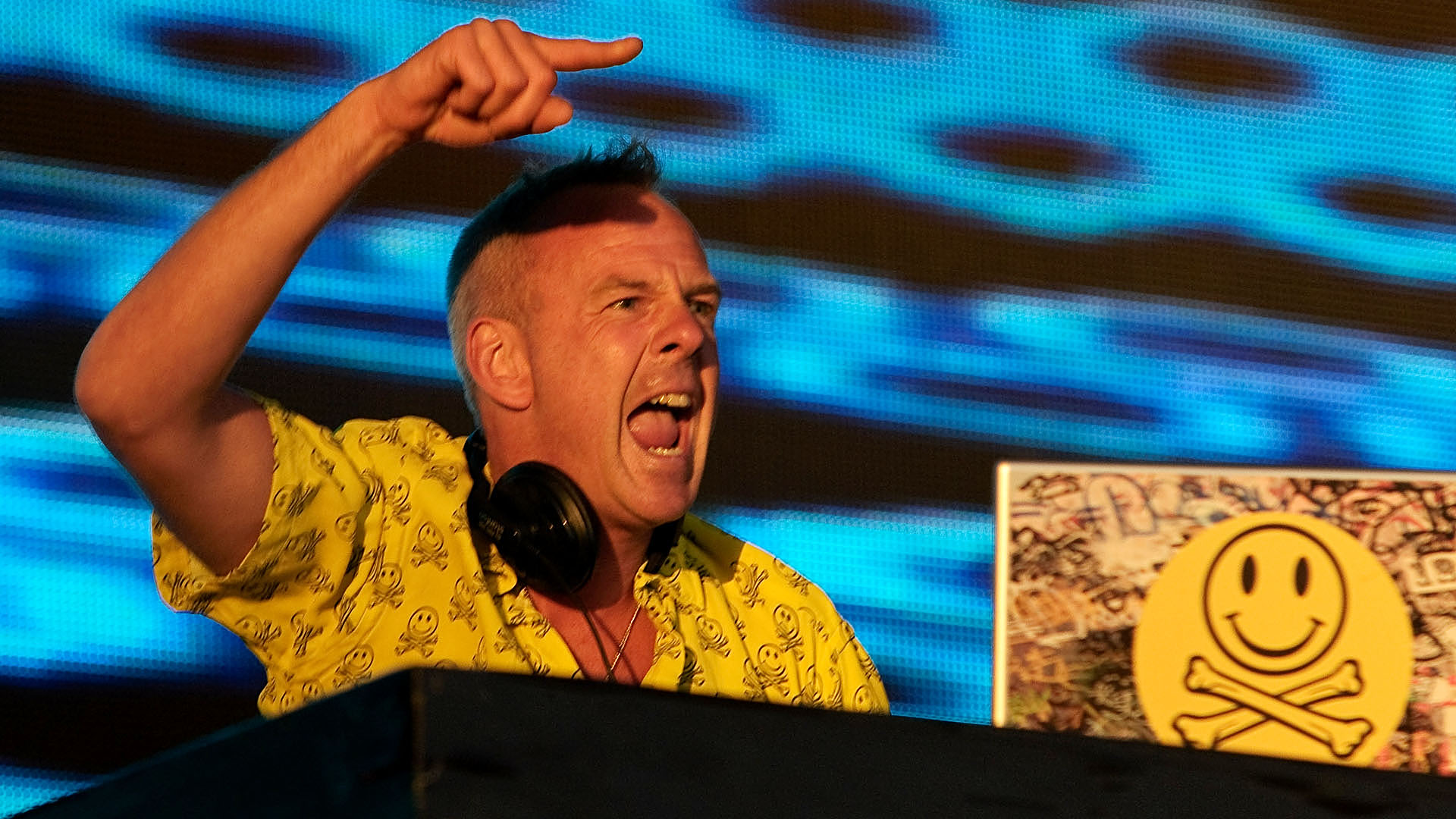 Fatboy Slim-Villa Mix SP 2014-PROMO PHOTOS OFFICIAL (HOME SLIDE)