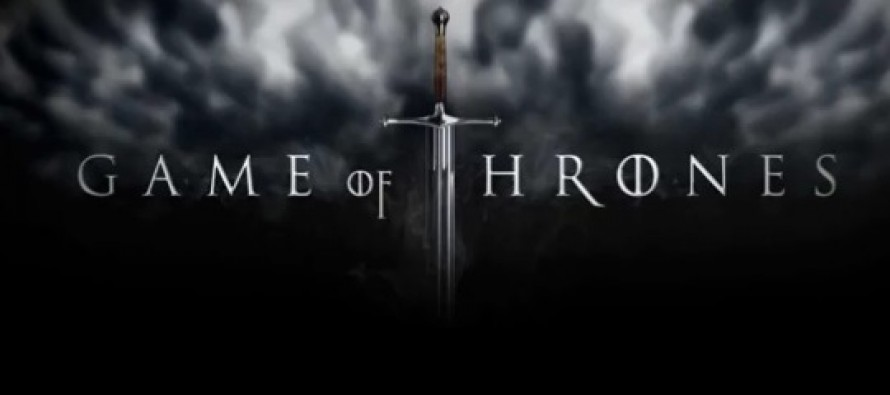 4º Temporada de GAME OF THRONES ganha seu primeiro TRAILER promocional!
