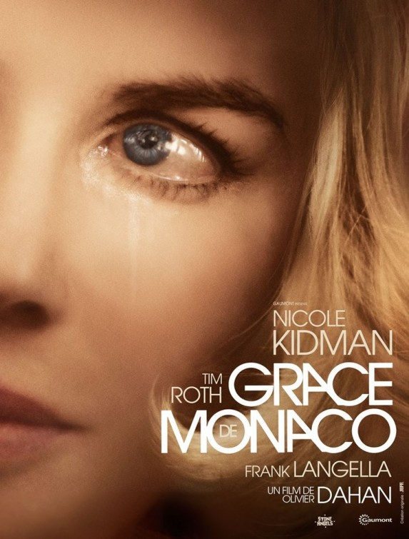 Grace of Monaco-Official Poster Banner PROMO POSTER-27JANEIRO2014