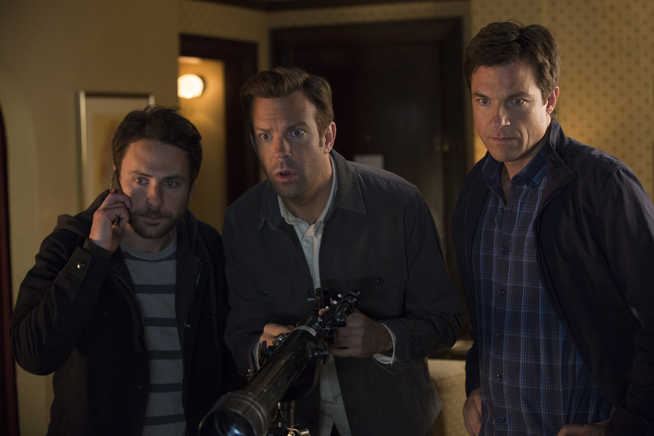 HORRIBLE BOSSES 2-Official Poster Banner PROMO PHOTO-02JANEIRO2014