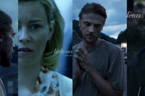 Drama LITTLE ACCIDENTS, com Elizabeth Banks e Jacob Lofland, ganha quatro (4) CARTAZES inéditos!
